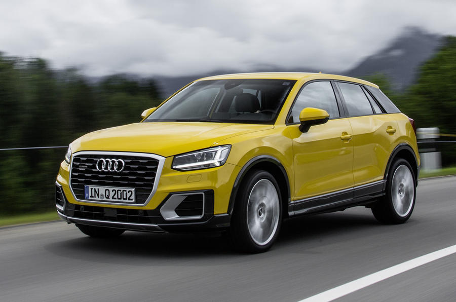 Image Result For Audi A Tfsi Consumi