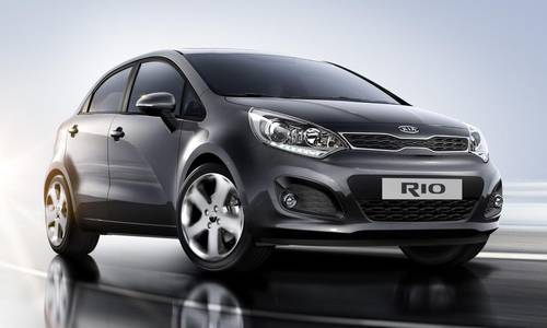 Kia listino prezzi auto nuove drivek autos weblog for Mv line listino prezzi