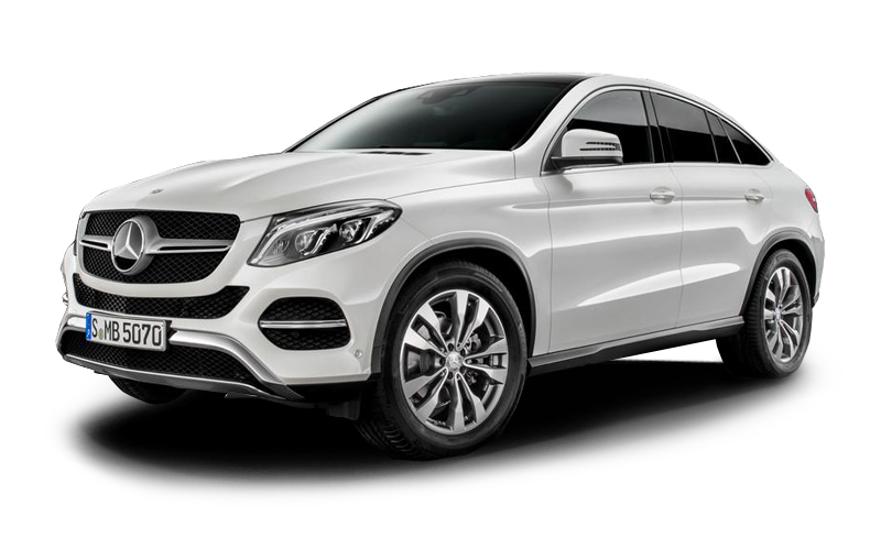 Mercedes-Benz Classe GLE Coupé